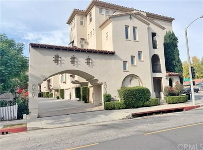 622 E Walnut Street, Pasadena, CA 91101 - MLS#: AR20047305