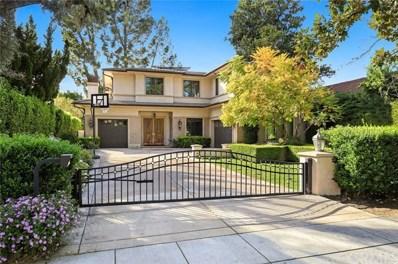 1805 S Santa Anita Avenue, Arcadia, CA 91006 - MLS#: AR20047318