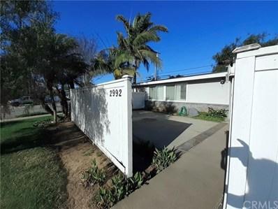 2992 Andros Street, Costa Mesa, CA 92626 - MLS#: AR20061634