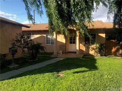 16223 Pocono Street, La Puente, CA 91744 - MLS#: AR20064335
