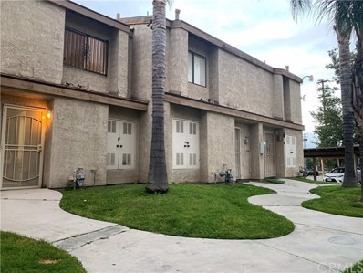 936 Fairway Drive UNIT 20, Colton, CA 92324 - MLS#: AR20076007