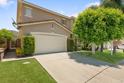 15659 Outrigger Drive, Chino Hills, CA 91709 - MLS#: AR20079698