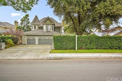 35 W Camino Real Avenue, Arcadia, CA 91007 - MLS#: AR20083588