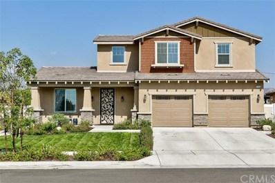 1700 Taylor Court, Redlands, CA 92374 - MLS#: AR20092398