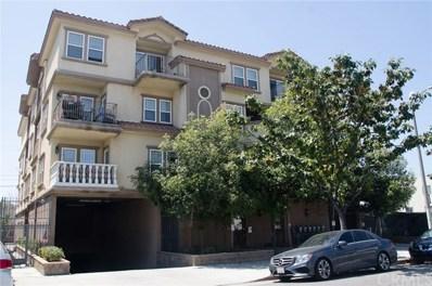 929 S St Andrews Place UNIT 303, Los Angeles, CA 90019 - MLS#: AR20093329