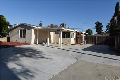 4786 Dewey Avenue, Riverside, CA 92506 - MLS#: AR20094374