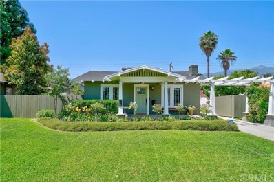 1761 Monte Vista Street, Pasadena, CA 91106 - MLS#: AR20101946