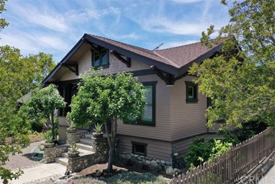 130 W Highland Avenue, Sierra Madre, CA 91024 - MLS#: AR20110813