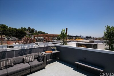 2203 Selig Drive, Los Angeles, CA 90026 - MLS#: AR20121602