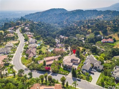 563 N Alta Vista Avenue, Monrovia, CA 91016 - MLS#: AR20127778