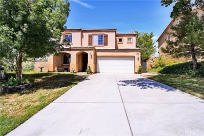 2247 Compote Circle, Palmdale, CA 93551 - #: AR20127962