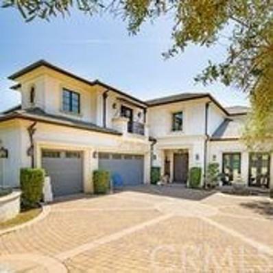 1305 S 1st Avenue, Arcadia, CA 91006 - MLS#: AR20128927