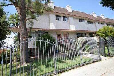 18425 Saticoy Street UNIT 9, Reseda, CA 91335 - MLS#: AR20130779
