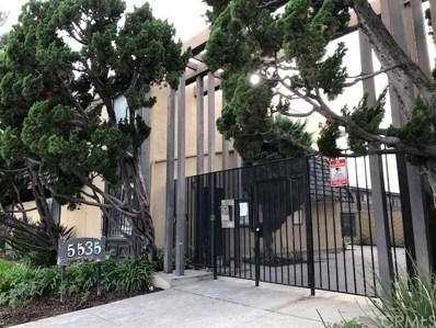 5535 Ackerfield Avenue UNIT 45, Long Beach, CA 90805 - MLS#: AR20134089