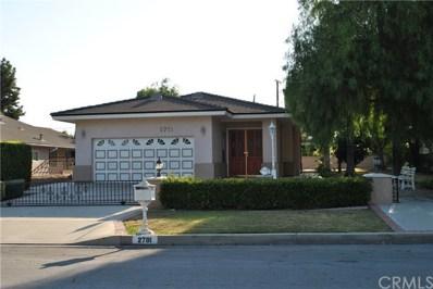 2701 Winthrop Avenue, Arcadia, CA 91007 - MLS#: AR20144715