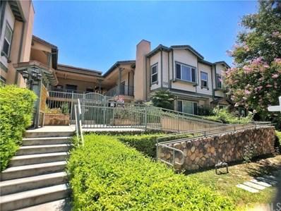 1128 W Duarte Road UNIT J, Arcadia, CA 91007 - MLS#: AR20150631