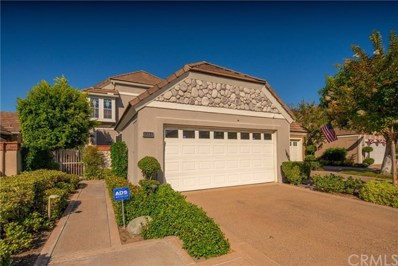 5362 Via Apolina, Yorba Linda, CA 92886 - MLS#: AR20153721