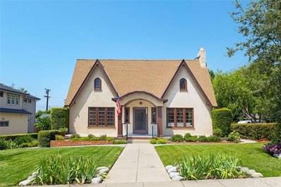 271 N Encinitas Avenue, Monrovia, CA 91016 - MLS#: AR20158554