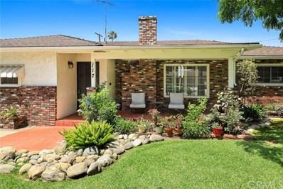 117 S Sunset Place, Monrovia, CA 91016 - MLS#: AR20159026