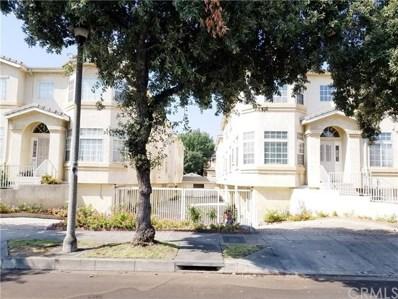 125 Genoa Street UNIT B, Arcadia, CA 91006 - MLS#: AR20162855