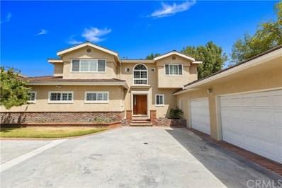 1135 Paloma Drive, Arcadia, CA 91007 - MLS#: AR20166641