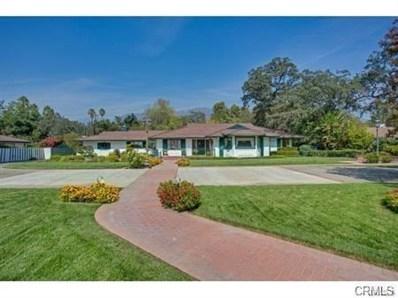 1127 W Foothill Boulevard, Arcadia, CA 91006 - MLS#: AR20167306