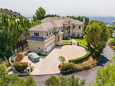 388 Torrey Pines Drive, Arcadia, CA 91006 - MLS#: AR20173592