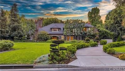 1103 Rancho Road, Arcadia, CA 91006 - MLS#: AR20182327