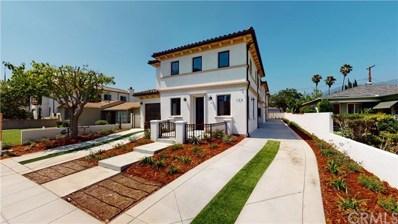 159 Alice Street UNIT B, Arcadia, CA 91006 - MLS#: AR20185221
