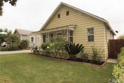 8340 Friends Avenue, Whittier, CA 90602 - MLS#: AR20186848