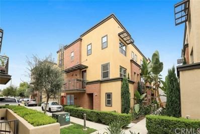152 E Olive Avenue UNIT A, Monrovia, CA 91016 - MLS#: AR20190549