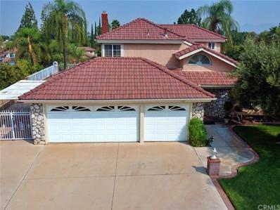 1143 Tolkien Road, Riverside, CA 92506 - MLS#: AR20192329