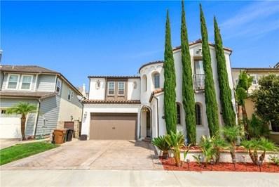 4064 Hoosier Lawn Way, Yorba Linda, CA 92886 - MLS#: AR20196281