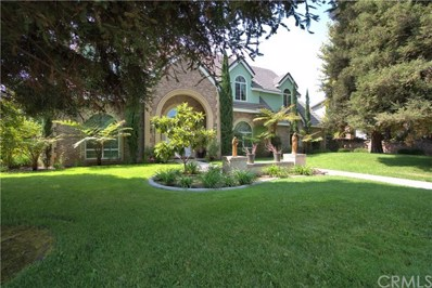 1915 S Santa Anita Avenue, Arcadia, CA 91006 - MLS#: AR20197706