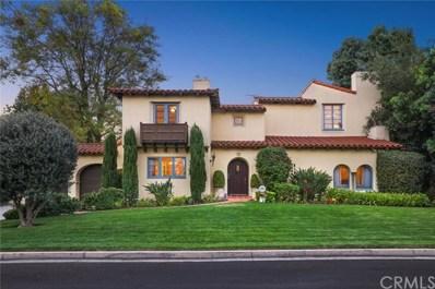 545 La Paz Drive, San Marino, CA 91108 - MLS#: AR20206585