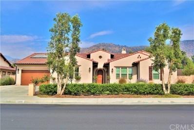 1015 Elderberry Drive, Glendora, CA 91741 - MLS#: AR20207622