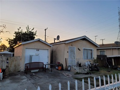 9723 Zamora Avenue, Los Angeles, CA 90002 - MLS#: AR20208501