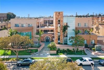 111 N 2nd Street UNIT 212, Alhambra, CA 91801 - MLS#: AR20212707