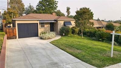 168 N Lincoln Place, Monrovia, CA 91016 - MLS#: AR20219535