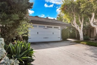 38 Fort Sumter, Irvine, CA 92620 - MLS#: AR20235643