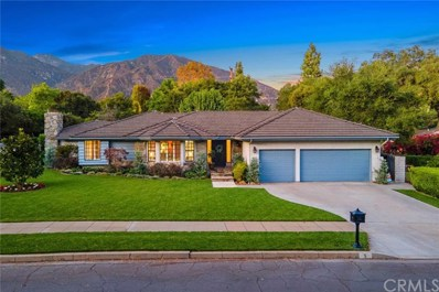 5 E Orange Grove Avenue, Arcadia, CA 91006 - MLS#: AR20242399