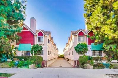 1509 S Atlantic Boulevard UNIT E, Alhambra, CA 91803 - MLS#: AR20244454