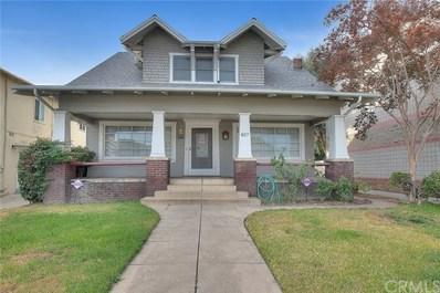827 S Garfield Avenue, Alhambra, CA 91801 - MLS#: AR20245306