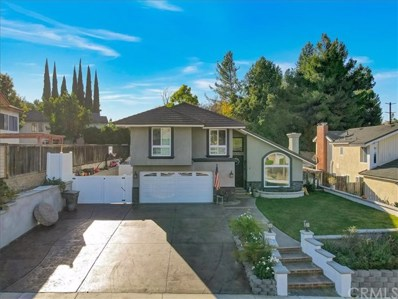 6 Viewpoint Circle, Pomona, CA 91766 - MLS#: AR20247753