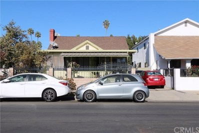 4421 Oakwood Avenue, Los Angeles, CA 90004 - MLS#: AR20249326