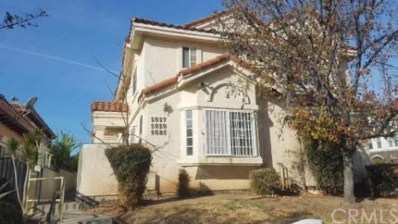 1617 Euclid Avenue, San Gabriel, CA 91776 - MLS#: AR20258024