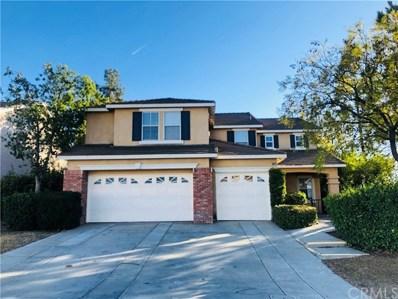 19029 Bergamont Drive, Riverside, CA 92508 - MLS#: AR20260327