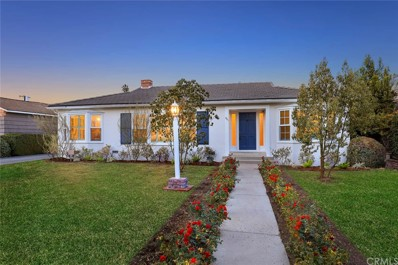 861 Kingsley Drive, Arcadia, CA 91007 - MLS#: AR20263249