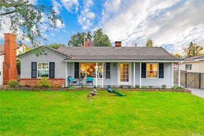 938 Balboa Drive, Arcadia, CA 91007 - MLS#: AR20264410