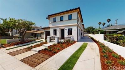 159 Alice Street UNIT C, Arcadia, CA 91006 - MLS#: AR21002707